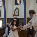 First Communion photo album thumbnail 4