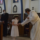 First Communion photo album thumbnail 5