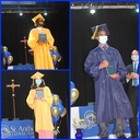 Graduation photo album thumbnail 7
